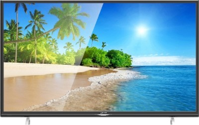 Micromax 109cm (43) Full HD LED TV(43T4500MHD, 2 x HDMI, 2 x USB)