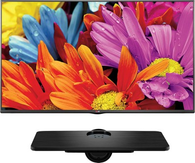 LG 80cm (32) HD Ready LED TV(32LF515A, 2 x HDMI, 1 x USB)