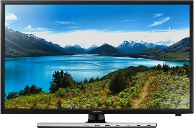 SAMSUNG Series 4 59 cm (24 inch) HD Ready LED TV(UA24J4100ARLXL/UA24J4100ARXXL)