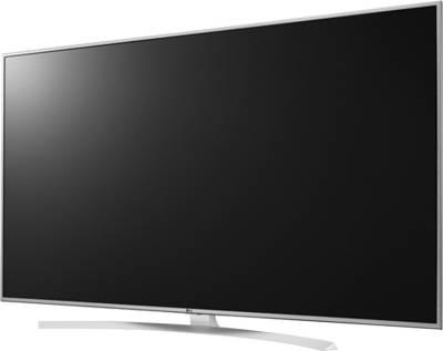 LG 139cm (55) Ultra HD (4K) 3D, Smart LED TV (3 X HDMI, 3 X USB)