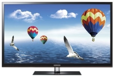 Samsung 43 Inches 3D HD Plasma PS43D490 Television(PS43D490) 1