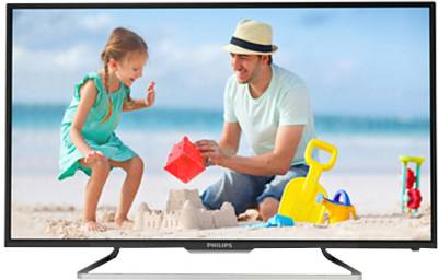 Philips 5000 Series 40PFL5059/V7 40 inch Full HD LED TV Image