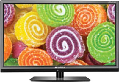 Sansui 98cm (39) Full HD LED TV(SJX40FB09XAF, 3 x HDMI, 2 x USB)
