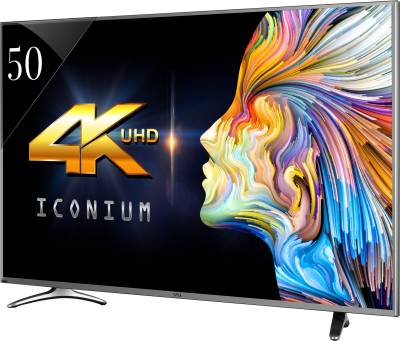 Vu-LEDN50K310X3D-50-Inch-Ultra-HD-4K-Smart-LED-TV