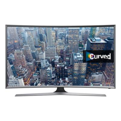 Samsung 40J6300 40 inch Full HD Curved Smart LED TV Image
