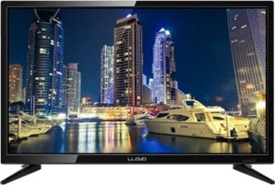 Lloyd 61cm (24 inch) HD Ready LED TV(L24BC) at flipkart