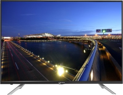 Micromax 81 cm (32 inch) HD Ready LED Smart TV(CanvasS2)