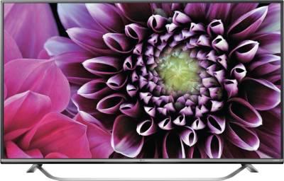 LG 49UF770T 49 Inch 4K Ultra HD Smart LED TV Image