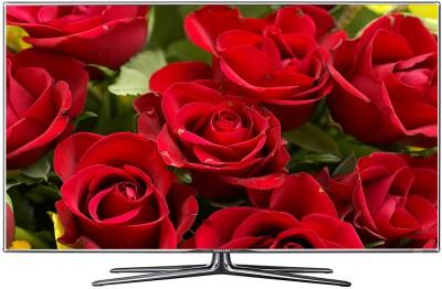 Samsung 46 Inches 3D Full HD LED UA46D7000LM Television(UA46D7000LM) 1