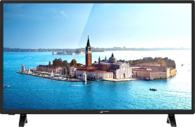 Micromax 81 cm (32 inch) HD Ready LED TV(32T7260HDI)
