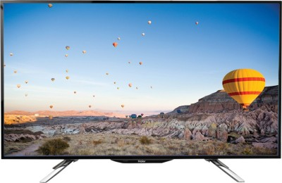 Haier 108cm (43) Full HD LED TV(Le43B7500, 2 x HDMI, 1 x USB) (Haier)  Buy Online