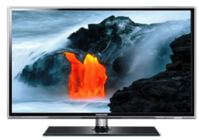 Samsung 43 Inches HD Plasma PS43D450 Television(PS43D450) 1