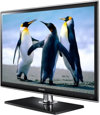 Samsung 40 Inches 3D Full HD LED UA40D6000SR Television(UA40D6000SR) 1