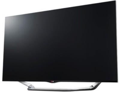 LG (55 inch) Full HD LED Smart TV(55LA8600) 1