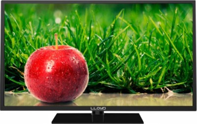 Lloyd 49cm (20 inch) HD Ready LED TV(L20AM)