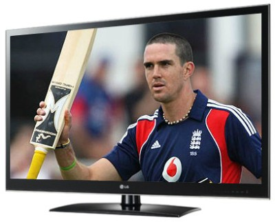 LG 32 Inches Full HD LED 32LV3730 Television(32LV3730) 1