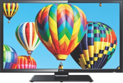 View Intex (32) HD Ready LED TV  Price Online