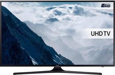 Samsung 43KU6000 43 Inch Ultra HD 4K Smart LED TV Image