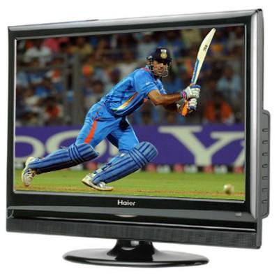 Haier (18.5 inch) HD Ready LED TV(19T51) 1