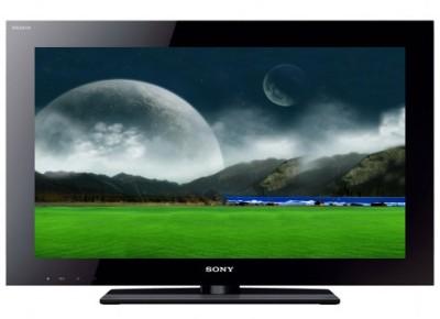 Sony BRAVIA 32 Inches Full HD LCD KLV-32NX520 IN5 Television(KLV-32NX520 IN5) 1