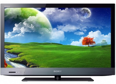 Sony BRAVIA 32 Inches HD LED KDL-32EX420 IN5 Television(KDL-32EX420 IN5) 1