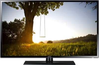 Samsung (46 inch) Full HD LED Smart TV(UA46F6400AR) 1