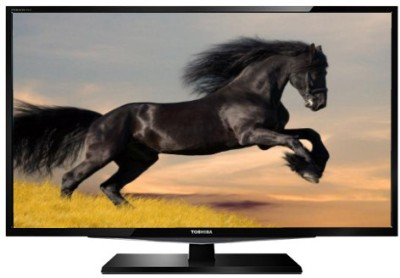 Toshiba (46 inch) Full HD LED TV(46PS20)