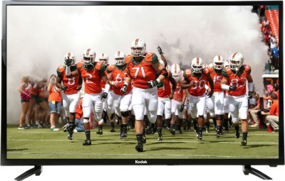 Kodak 40 inch Full HD LED TV is a best LED TV under 20000