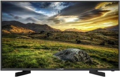 Lloyd 80cm (32) HD Ready LED TV(L32EK, 2 x HDMI, 1 x USB)