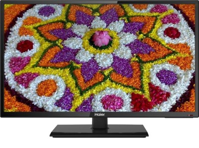 HAIER 60cm (24) HD LED TV (Haier)  Buy Online