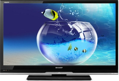 Sharp (32 inch) HD Ready LED TV(LC 32LE340M) at flipkart