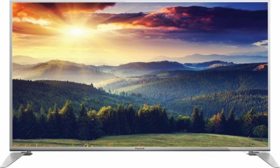 Panasonic TH-43DS630D Smart LED TV (43 Inch, Full HD)