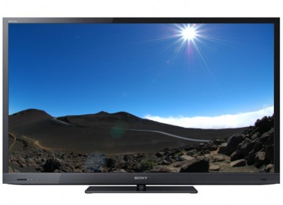 Sony BRAVIA 55 Inches 3D Full HD LED KDL-55EX720 IN5 Television(KDL-55EX720 IN5) 1