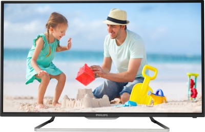 Philips 107cm (42) Full HD LED TV(42PFL5059, 2 x HDMI, 1 x USB) (Philips) Karnataka Buy Online
