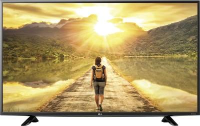 LG 108cm (43) Ultra HD (4K) LED Smart TV(43UF640T, 2 x HDMI, 1 x USB)