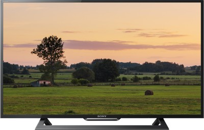 Sony Bravia 32 inch HD Ready Smart LED TV is a best LED TV under 35000
