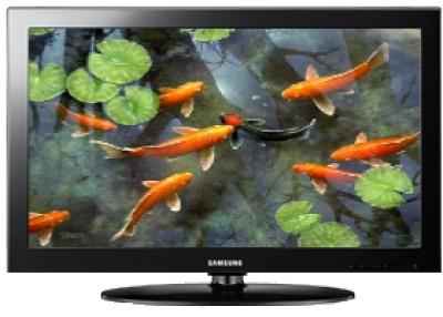 Samsung 32 Inches HD LCD LA32D403E2 Television(LA32D403E2) 1