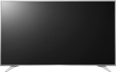 LG 108cm (43) Ultra HD (4K) Smart LED TV