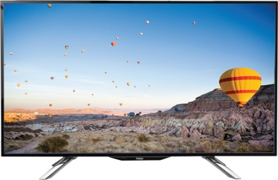 Haier 127cm (50) Full HD LED TV(LE50B7500) (Haier)  Buy Online