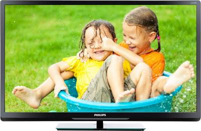 Philips 32PFL3230 32 Inch HD Ready LED TV Image