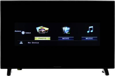 Panasonic 60cm (24) HD Ready LED TV (1 X HDMI, 1 X USB)
