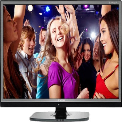 Sansui 61cm (24) Full HD LED TV(SMC24FH02FAP, 2 x HDMI, 2 x USB)