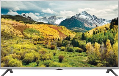 LG 80cm (32) HD Ready LED TV(32LF553A, 2 x HDMI, 1 x USB)