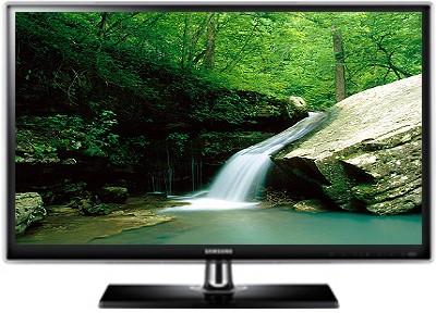 Samsung 40 Inches Full HD LED UA40D5500RR Television(UA40D5500RR)