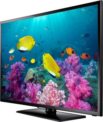 Samsung (32 inch) Full HD LED Smart TV(UA32F5500AR) 1