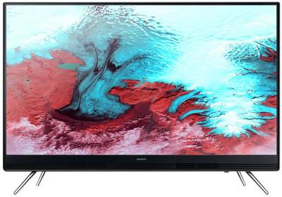 Samsung 5 80cm (32) Full HD LED TV - 178 degree Viewing ₹27,999₹28,700