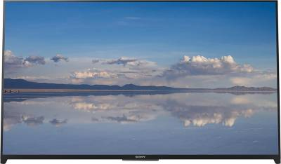 Sony Bravia KDL-50W950D 50 Inch 3D Full HD Smart LED TV Image
