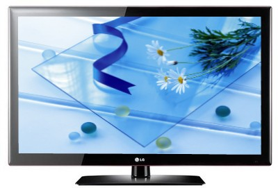 LG 55 Inches Full HD LCD 55LD650 Television(55LD650) 1