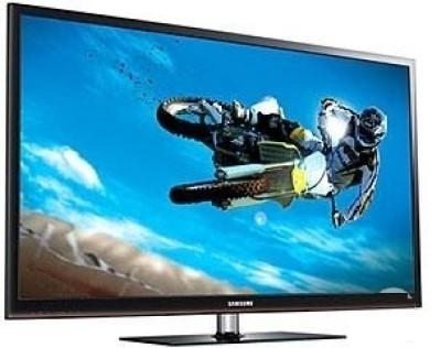 Samsung 51 Inches 3D HD Plasma PS51D490A1 Television(PS51D490A1) 1