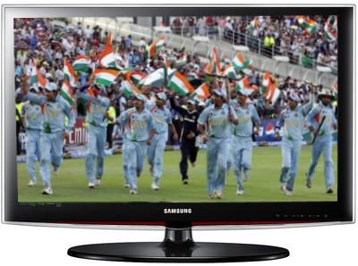 Samsung TV(LA32D450G1) 1